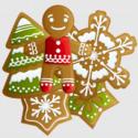 Carols & Cookies, December 3 at 2:00 PM