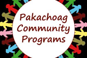 Registration Open for Fall Community Programs!