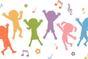 Register Now for Preschool Move and Groove!
